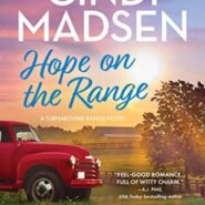 REVIEW: Hope on the Range by Cindi Madsen