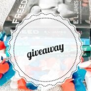 Happy 4th Insta Giveaway!