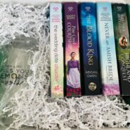 #Giveaway! Win a Box of Books