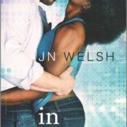 Spotlight & Giveaway: In Harmony by JN Welsh