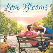 REVIEW: Love Blooms by Jo McNally