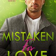 REVIEW: Mistaken for Love by Delancey Stewart