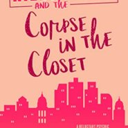 REVIEW: Riley Thorn and the Corpse in the Closet by Lucy Score