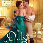 REVIEW: The Duke Goes Down by Sophie Jordan