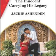 REVIEW: The Innocent Carrying His Legacy by Jackie Ashenden
