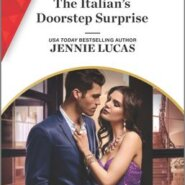 REVIEW: The Italian's Doorstep Surprise by Jennie Lucas