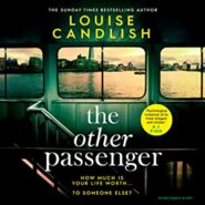 REVIEW: The Other Passenger by Louise Candlish
