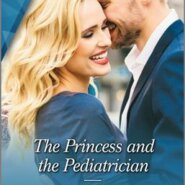 REVIEW: The Princess and the Pediatrician by Annie O'Neil