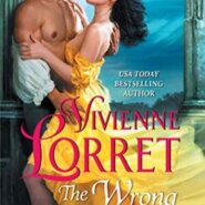 REVIEW: The Wrong Marquess by Vivienne Lorret