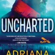REVIEW: Uncharted by Adriana Anders