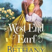 REVIEW: West End Earl by Bethany Bennett