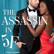 REVIEW: The Assassin in 5F byNana Malone