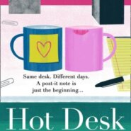 REVIEW: Hot Desk by Zara Stoneley