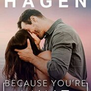 REVIEW: Because You're Mine By Layla Hagen