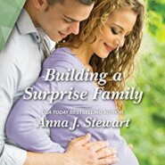 REVIEW: Building a Surprise Family by Anna J. Stewart