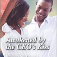 REVIEW: Awakened by the CEO's Kiss by Therese Beharrie