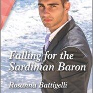 REVIEW: Falling for the Sardinian Baron by Rosanna Battigelli