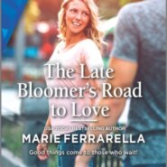 REVIEW: The Late Bloomer's Road to Love by Marie Ferrarella