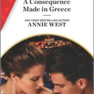 REVIEW: A  Consequence Made In Greece by Annie West