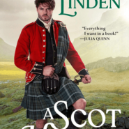 REVIEW: A Scot to the Heart by Caroline Linden