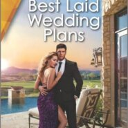 Spotlight & Giveaway: Best Laid Wedding Plans by Karen Booth