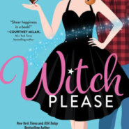REVIEW: Witch Please By Ann Aguirre