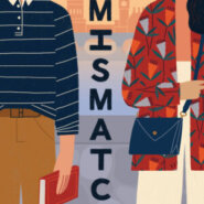 REVIEW: The Mismatch by Sara Jafari