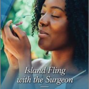 REVIEW: Island Fling with the Surgeon by Ann McIntosh