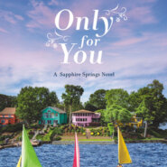 REVIEW: Only for You by Barb Curtis