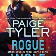 Spotlight & Giveaway: Rogue Wolf by Paige Tyler