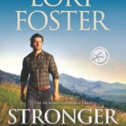 REVIEW: Stronger Than You Know by Lori Foster