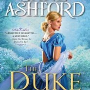 REVIEW: The Duke Who Loved Me by Jane Ashford