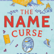 REVIEW: The Name Curse by Brooke Burroughs