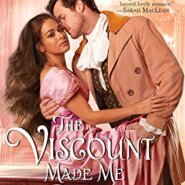 REVIEW: The Viscount Made Me Do It by Diana Quincy