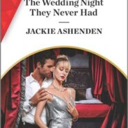 REVIEW: The Wedding Night They Never Had by Jackie Ashenden