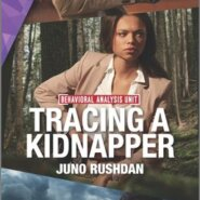 REVIEW: Tracing a Kidnapper by Juno Rushdan