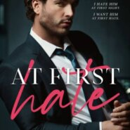 REVIEW: At First Hate by K.A. Linde