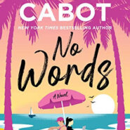 REVIEW: No Words by Meg Cabot