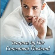 REVIEW: Tempted by Her Convenient Husband by Charlotte Hawkes
