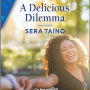 REVIEW: A Delicious Dilemma by Sara Taino