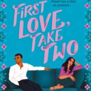 REVIEW: First Love, Take Two by Sajni Patel