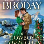 Spotlight & Giveaway: A Cowboy Christmas Legend by Linda Broday