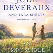 REVIEW: An Impossible Promise by Jude Deveraux & Tara Sheets