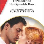 REVIEW: Forbidden to Her Spanish Boss by Susan Stephens