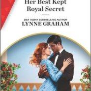 REVIEW: Her Best Kept Royal Secret by Lynne Graham