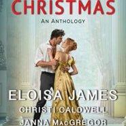 Spotlight & Giveaway: Mistletoe Christmas: An Anthology