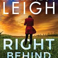 REVIEW: Right Behind Her by Melinda Leigh