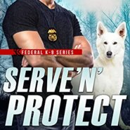 Spotlight & Giveaway: Serve 'N' Protect by Tee O'Fallon