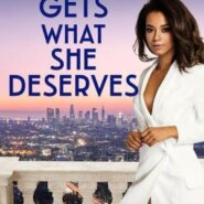 Spotlight & Giveaway: She Gets What She Deserves by Denise N. Wheatley