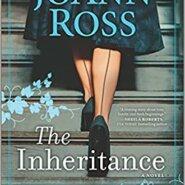 Spotlight & Giveaway: The Inheritance by JoAnn Ross